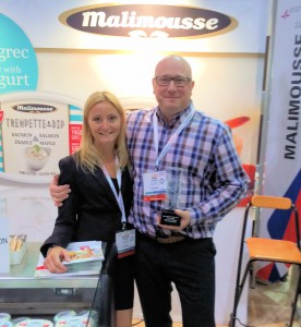 Sial 2015 - Malimousse